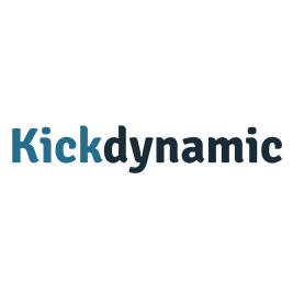 A new, strategic partnership: Kickdynamic