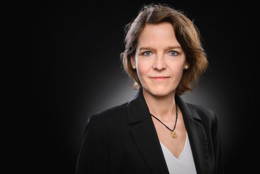 Friederike Arold