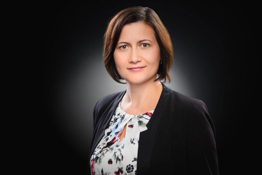 Marion Krohn