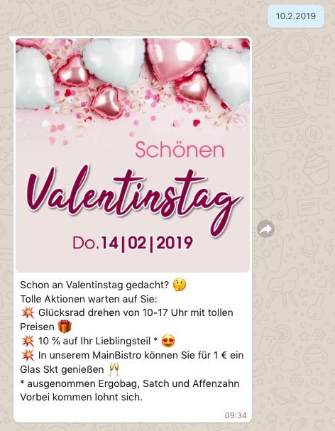 Whatsapp Beispiel Goetz