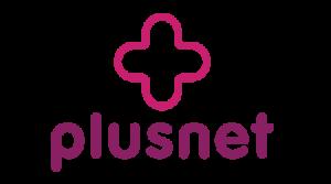 Logo Plusnet