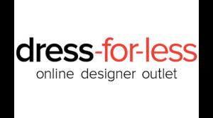 Logo Dressforless
