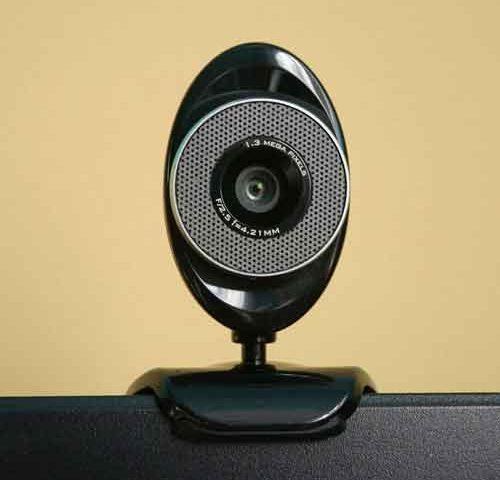 Video Call Webcam Online Meeting